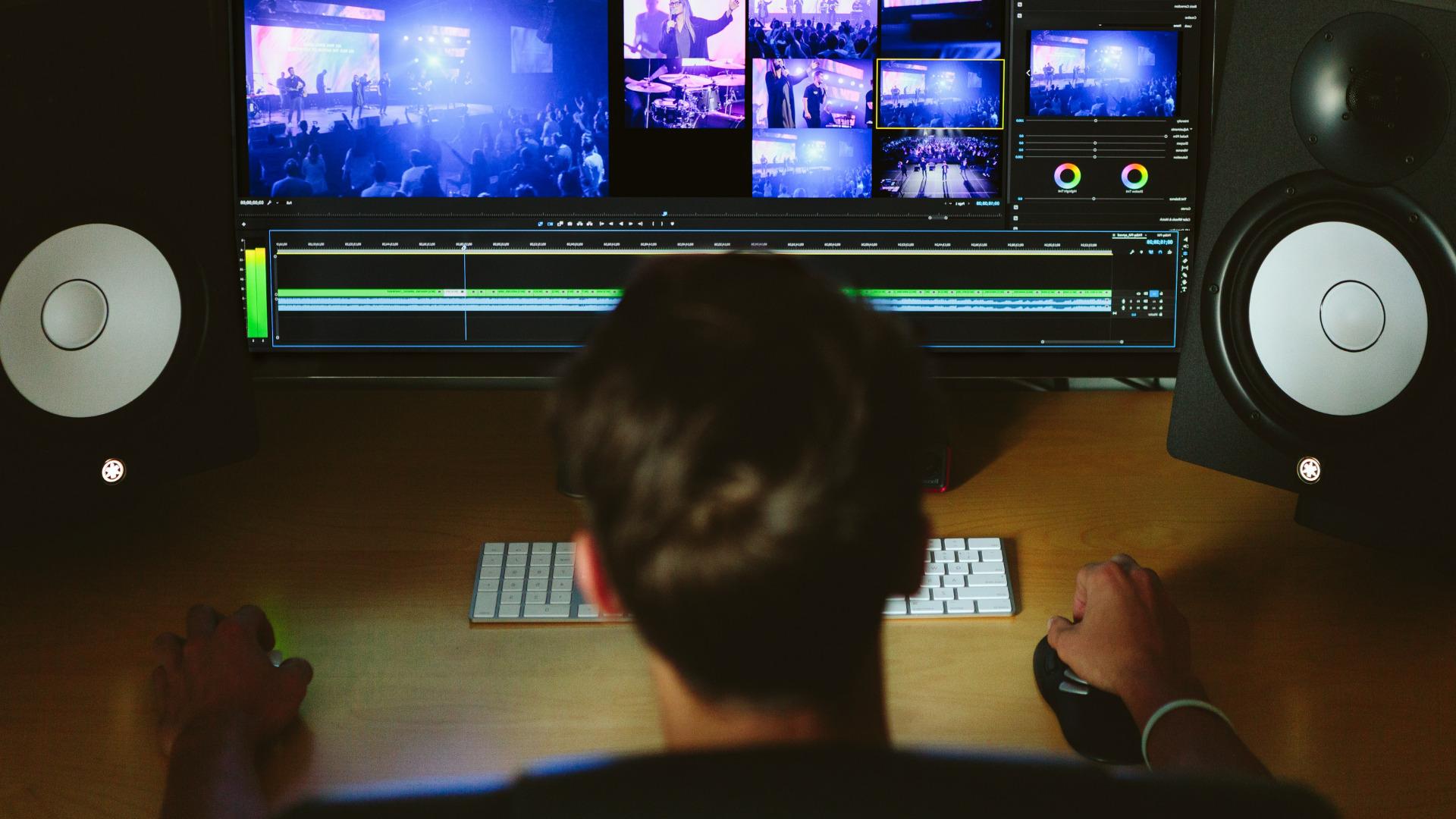 ゲーミングPCで動画編集はできるのか