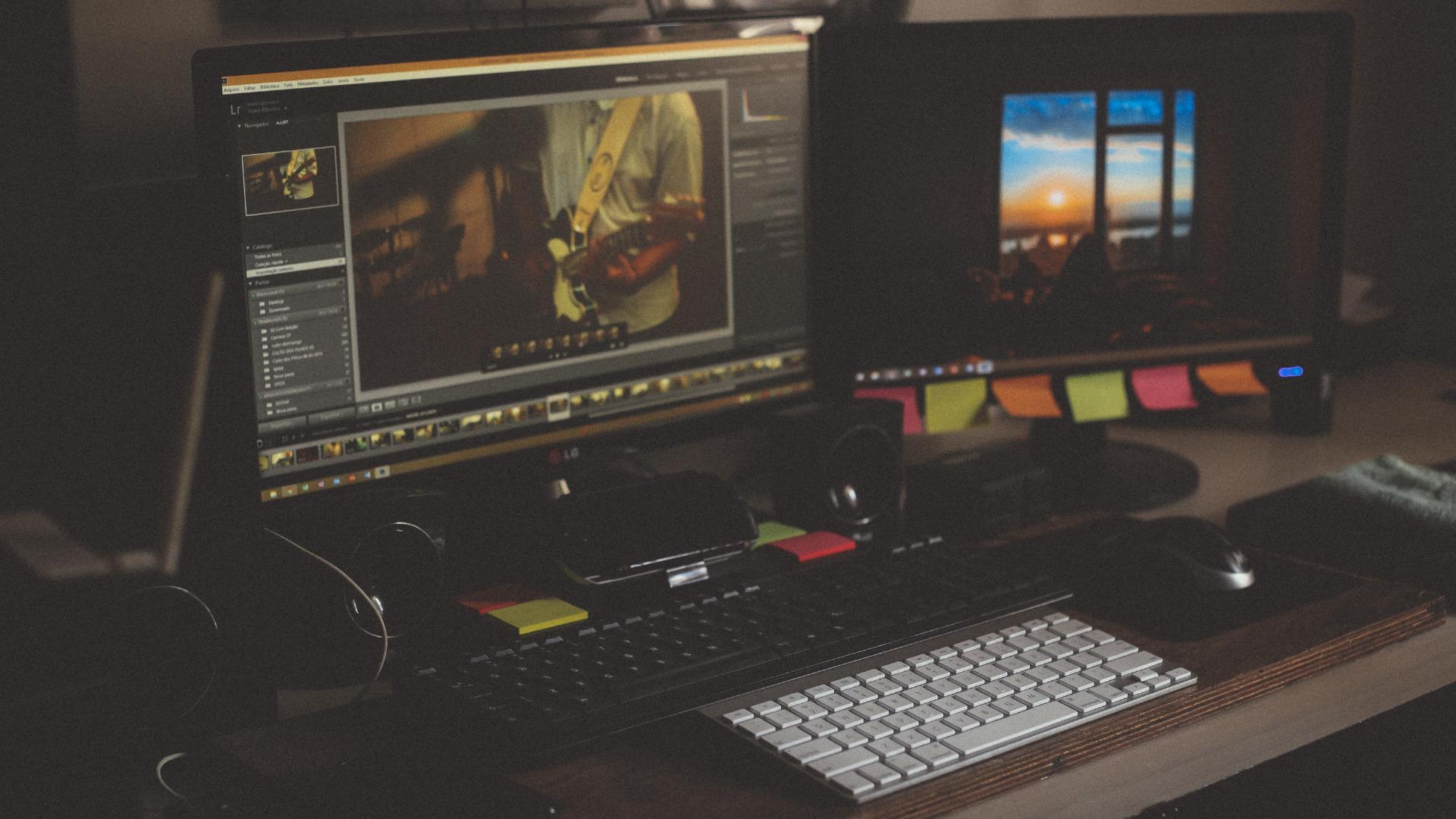 動画編集もできるおすすめゲーミングPCを紹介
