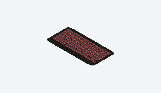 【コスパ高!】NPETのゲーミングキーボードは実際どう?