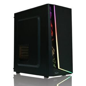 【Astromeda GAIA】Core i5-10400KF | GeForce RTX 3060| Black